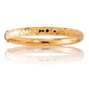 Bracelet Le Caroubier Web